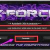 Autocad注册机下载-CAD2014注册机-CAD2014激活工具下载